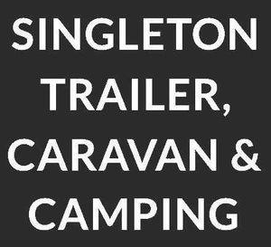 Singleton Trailer, Caravan & Camping