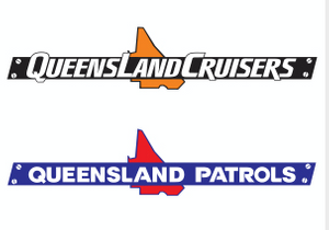 Queensland Cruisers and Patrols
