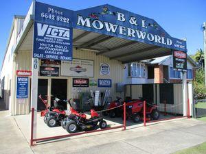 B & L Mower World
