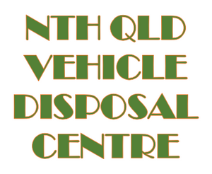 NTH QLD Vehicle Disposal Centre