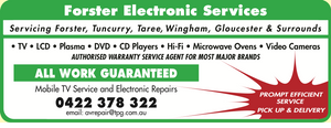 Forster Electronic Services