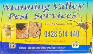 Manning Valley Pest Services