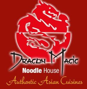 Dragon Magic Noodle