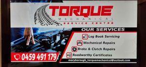 Torque Mechanical and Service Centre
