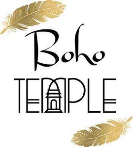 Boho Temple