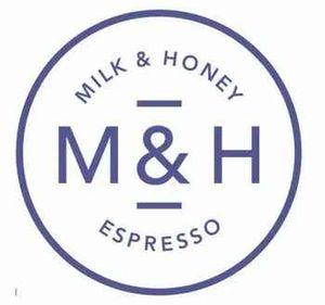 Milk & Honey Espresso Bar