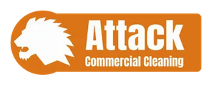 Attack Commercial Cleaning