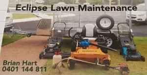 Eclipse Lawn Maintenance