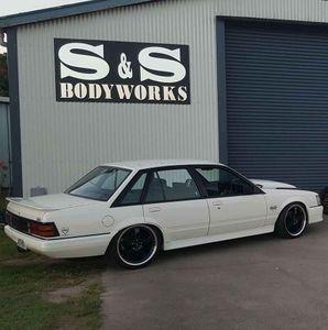 S & S Bodyworks