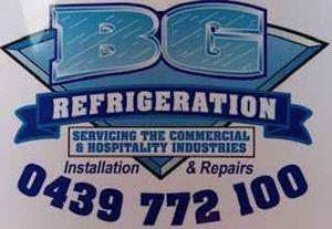 BG Refrigeration
