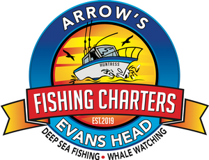 Arrow's Fishing Charters