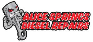 Alice Springs Diesel Repairs