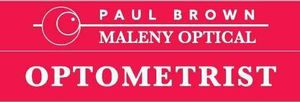 Maleny Optical with Paul Brown