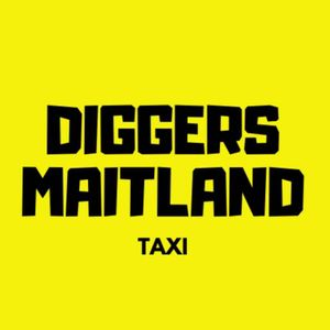 Diggers Maitland Taxis