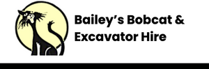 Bailey's Bobcat & Excavator Hire