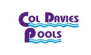 Col Davies Pools