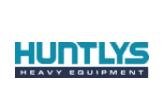 Huntlys Heavy Equipment