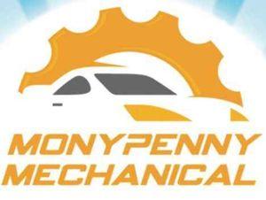 Monypenny Mechanical