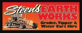Steen's Earthworks