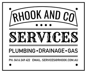 Rhook and Co. Services