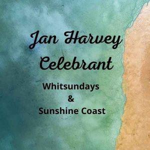 Jan Harvey Celebrant Services