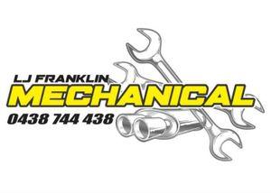 LJ Franklin Mechanical
