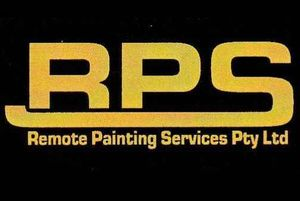 RPS–Remote Painting Services Pty Ltd