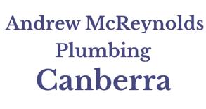 Andrew McReynolds Plumbing Canberra