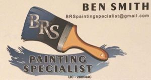 BRS Painting Specialist