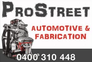 ProStreet Automotive