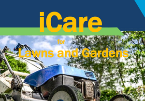 iCare for Lawns and Gardens
