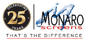 Monaro Screens