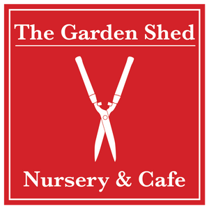 The Garden Shed Nursery & Cafe