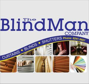The Blind Man Company