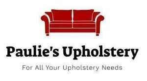 Paulie's Upholstery