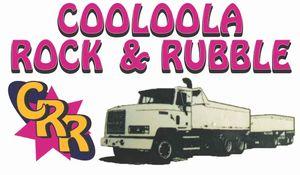 Cooloola Rock & Rubble Pty ltd