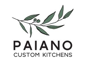 Paiano Custom Kitchens