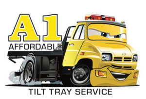 A1 Affordable Towing