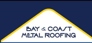Bay & Coast Metal Roofing