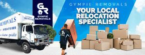 Gympie Removals