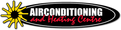 The Air Conditioning & Heating Centre