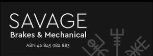 Savage Brakes & Mechanical