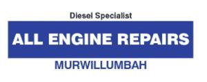 All Engine Repairs