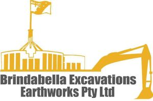 Brindabella Excavations Earthworks