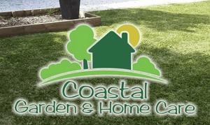 Coastal Garden & Home Care