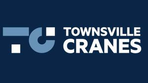 Townsville Cranes