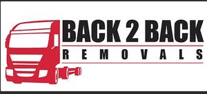 Back2Back Removals