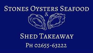 Stones Oysters & Seafood