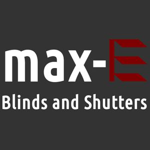 Max-E Blinds and Shutters