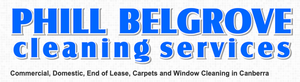 Phill Belgrove Cleaning Services